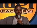 Jerrod Carmichael Chick fil A Stand Up Comedy