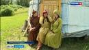 ГТРК Белгород Белгородцы погрузились в эпоху противостояния русичей и ордынцев