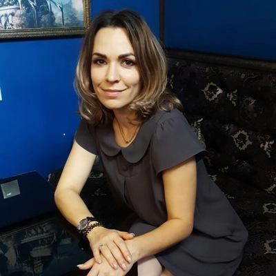 Аня Ковтунова
