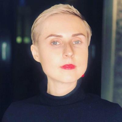 Марина Ковалевская