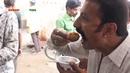 PANI PURI KING OF INDIA | Biggest Pani Puri | Indian Street Food