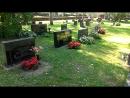 Городское кладбище Йоутсено