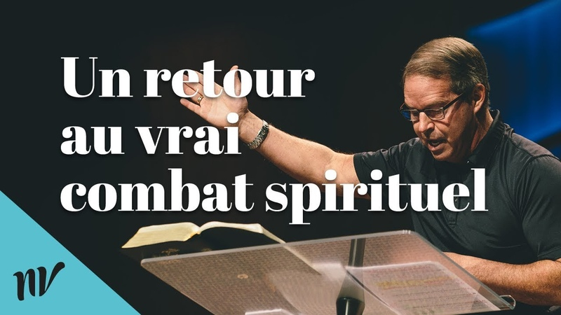 Un retour au vrai combat spirituel | Claude Houde