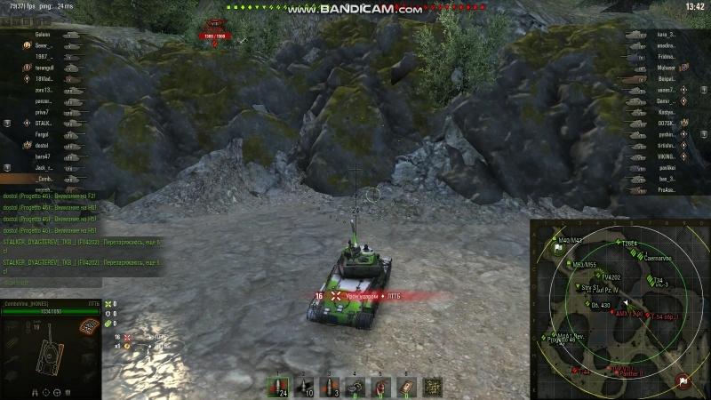 Решил слететь с моста Удачно
