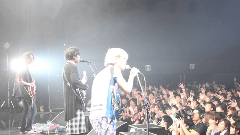 THE ORAL CIGARETTES「オーラルナイトニッポン1月号」