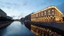 Обзор гостиницы «Лотте Отель Санкт-Петербург» (Lotte Hotel St. Petersburg)
