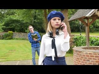 Большой член для Alice Fabre Manic Pixie Cream Girl 720p HD porno Brazzers Blonde,Blowjob (POV),Creampie