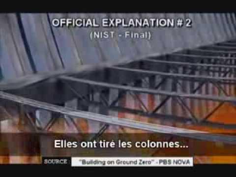 11 Septembre 2001 -Le Nouveau Pearl Harbor 33