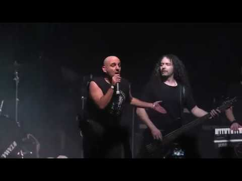 DGM - The Secret (part Ipart II) - Passing Stages: Live in Milan