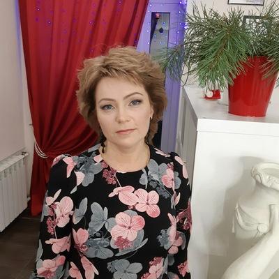 Татьяна Безродных