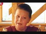 Летела лебёдка - Александра Стрельченко 1996 (русская народная песня)