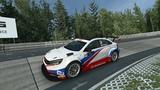 Raceroom Racing Experience Lada Vesta WTCC @ Nordschleife kicks ass