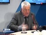 Раймонд Паулс пошел против властей Латвии