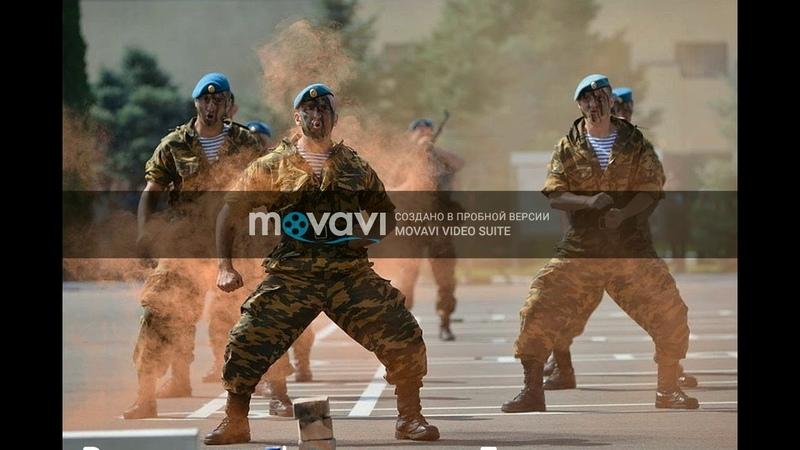 «Нет на земле русской, места для слабости. Есть только воины, которые стоят на защите день и ночь».
