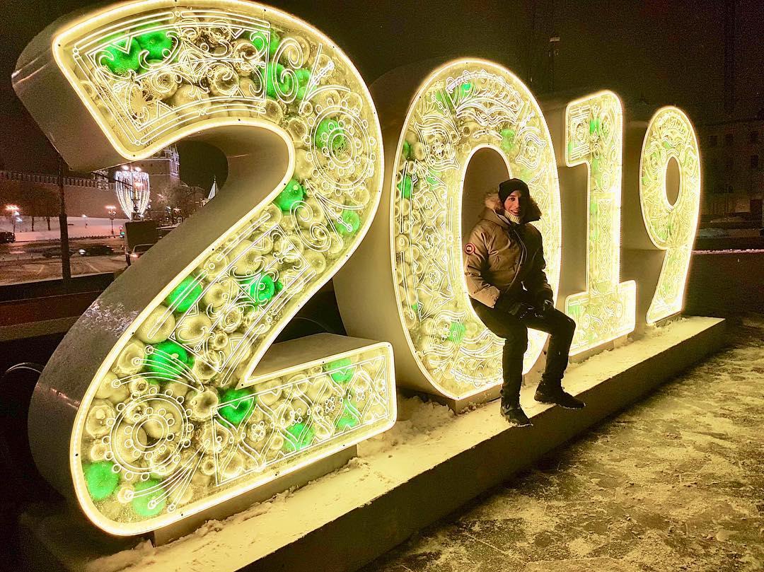 С Новым, 2019 годом! - Страница 2 DMJ0tGw3lXk