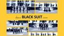 Super Junior 슈퍼주니어 - Black Suit Dance cover by ROYALS
