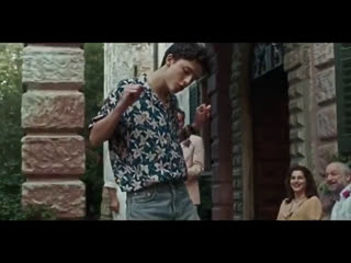 Timothee chalamet / call me by your name / beautiful boy / hot summer night // vine edit ˜ tidal wave