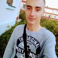 Анкета Юрка Живаев