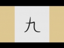 Запоминание 25 иероглифов за 7 минут Николай Ягодкин