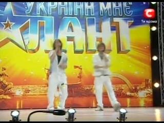 Украина имеет талант - 3 серия - [ Kino-v-online.TV ]