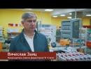 Торжественное открытие первых дискаунтеров ХлебСоль в Забайкалье