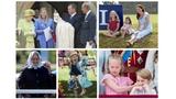 WHO IS SAVANNAH PHILLIPS The Queen's first great granddaughter