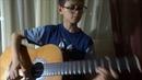 WHAT CAN I DO SMOKIE CLASSICAL GUITAR cover кавер на классической гитаре часть 2 guitar cover