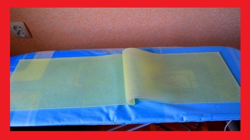 Матрица для вощины (прокатки, гравировки) / Своя вощина