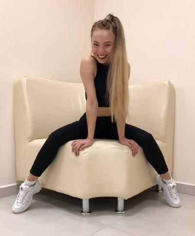 Anjelika Appolonova