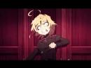 AnimeMix - One ok rock (cov. Nirvana)  - Smells like teen spirit AMV
