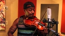 R&B Violin Freestyle - Damien Escobar
