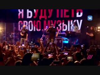 #Ябудупетьсвоюмузыку Noize MC, Oxxxymiron, Баста «Моя Игра»