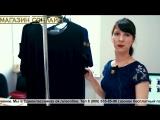 Длинное летнее платье Аманда в обзоре с Натальей Кудрявцевой [СОНЛАЙН]