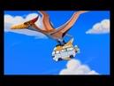 Планета динозавров. Развивающий мультфильм для детей.