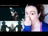CHRISTINA AGUILERA - FALL IN LINE ft. Demi Lovato РЕАКЦИЯ на Кристину Агилеру РЕАКЦИИ ОРИССИИ