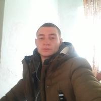 Анкета Сергей Тихонов