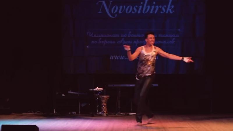 Алексей Рябошапка. Гала концерт.
