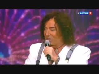 Песня Года Валерий Леонтьев 2.01.19