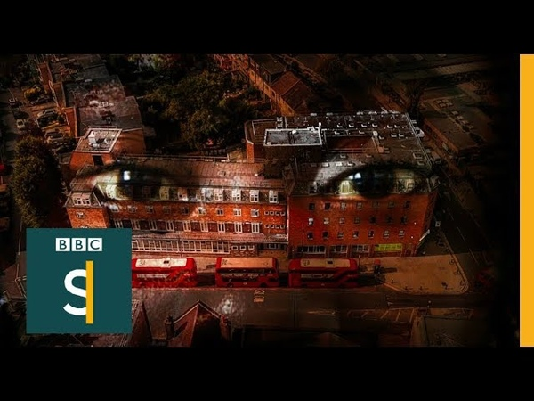 Hostel from hell? Undercover at the YMCA - BBC Stories