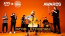 DZ'OB – ETHIOPIAN (APPS Music SZIGET: Awards 2019)