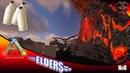 Ark Survival Evolved Выживание карта The Volcano Веселый молочник 8
