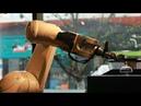 Alibaba's FlyZoo Hotel makes use of smart technology robots