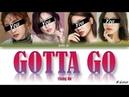 [YOUR GIRL GROUP] 벌써 12시 (GOTTA GO) - CHUNG HA [4 members version] ▷ K-Lover
