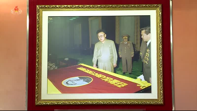 만대에 빛나리 위대한 청년강국의 력사여 -청년운동사적관을 찾아서- 김일성사회주의청년동맹의 선포