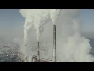 Девушки из скрипичного дуэта Juliett Duet сняли клип про Красноярскую экологическую катастрофу