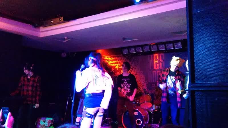 Конкурс рок групп XD
