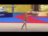 Сборная России покоряет очередной ЧМ по художественной гимнастике