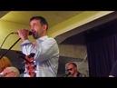 Дмитрий Певцов и ПЕВЦОВ-ОРКЕСТР - Город, Которого Нет. Гнездо Глухаря, 10.07.18