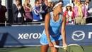 Monica Puig Rogers Cup 2015 Original Footage