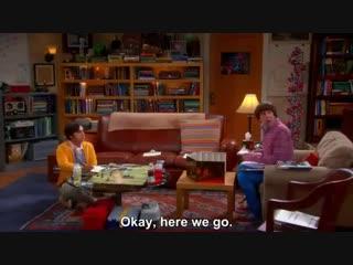 The Big Bang Theory - Howard's Impressions of Cage-Pacino-Walken--Subtitled.mp4